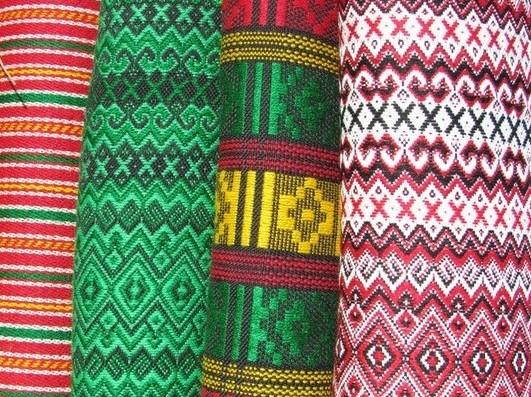 Ткани для народных костюмов