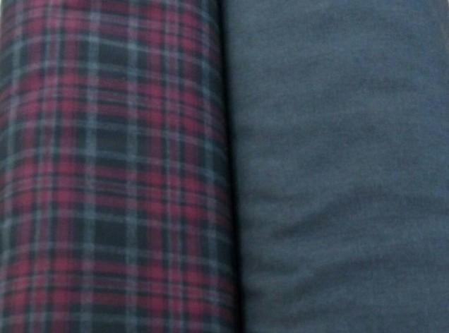 Ткани для пошива школьной формы